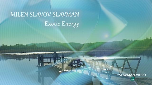 EXOTIC ENERGY
