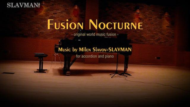 Fusion Nocturne
