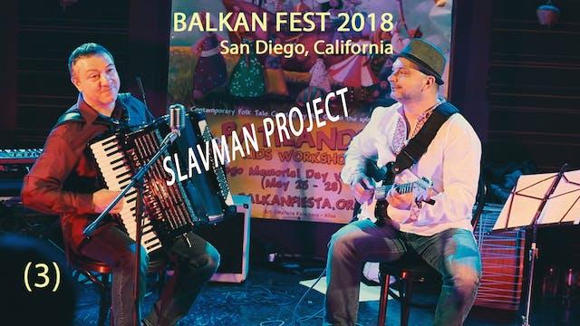 SLAVMAN PROJECT | BALKAN FEST 2018 (3)