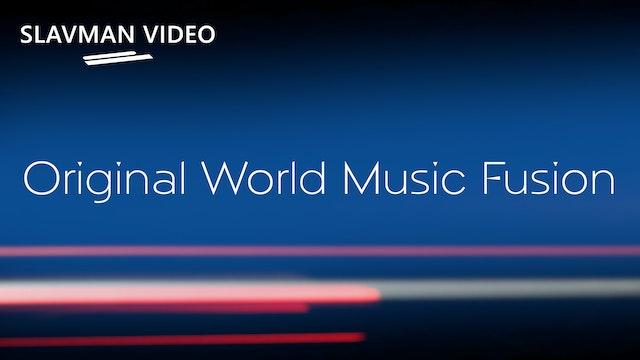 Original World Music Fusion