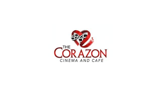 Slay The Dragon for The Corazon Cinema and Cafe
