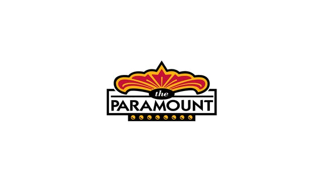 Slay The Dragon for The Paramount Theater