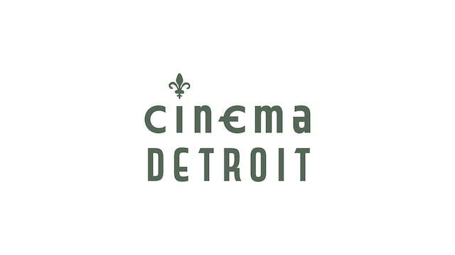 Slay The Dragon for Cinema Detroit
