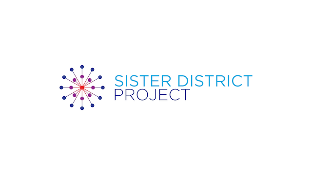 Slay The Dragon for Sister District Project