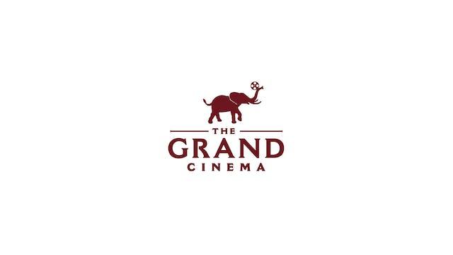 Slay The Dragon for The Grand Cinema