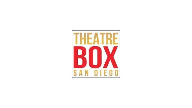 Slay The Dragon for Theatre Box