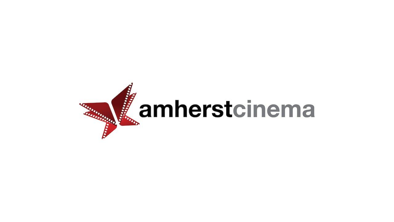 Slay The Dragon for Amherst Cinema
