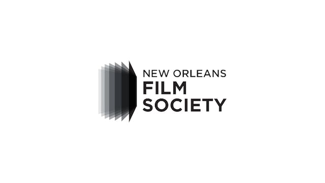 Slay The Dragon for New Orleans Film Society