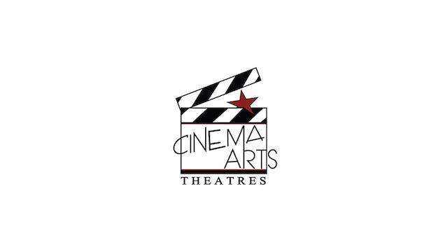 Slay The Dragon for Cinema Arts Theatre