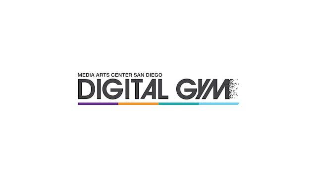 Slay The Dragon for Digital Gym Cinema