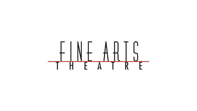 Slay The Dragon for Fine Arts Theatre