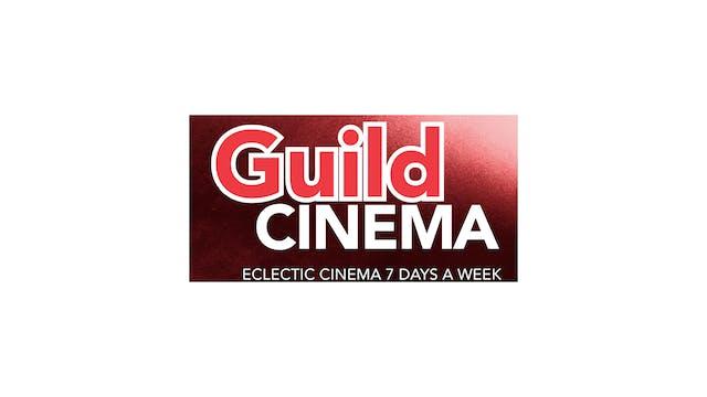 Slay The Dragon for Guild Cinema