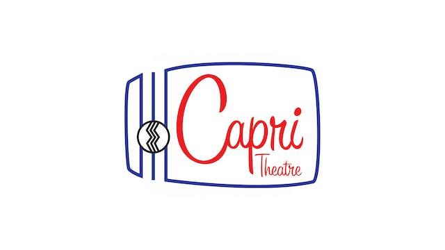 Slay The Dragon for Capri Theatre