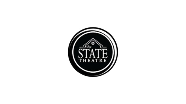 Slay The Dragon for The State Theatre - PA