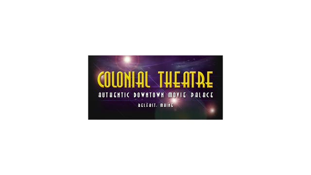 Slay The Dragon for The Colonial Theatre