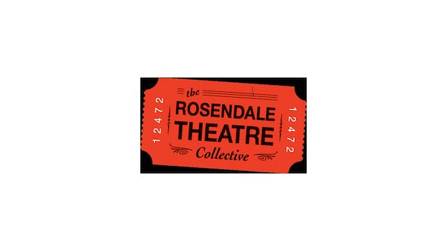 Slay The Dragon for Rosendale Theatre