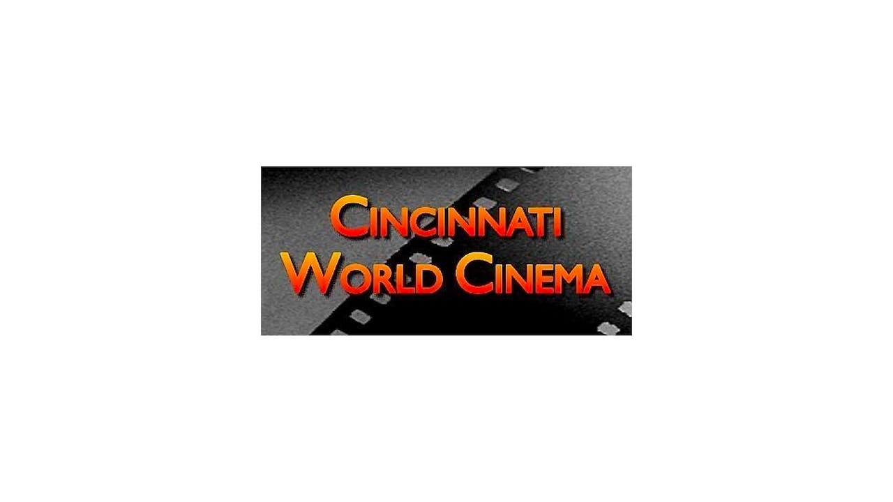 Slay The Dragon for Cincinnati World Cinema