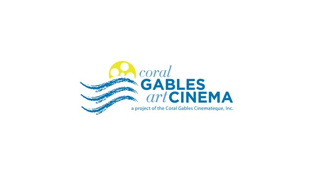 Slay The Dragon for Coral Gables Art Cinema