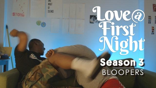 Season 3 Bloopers