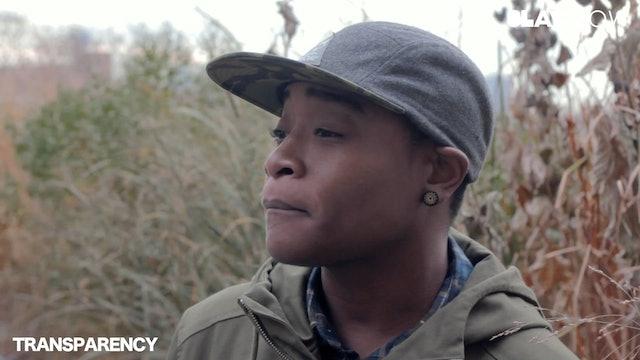 TRANSPARENCY - Episode 8 - Lee
