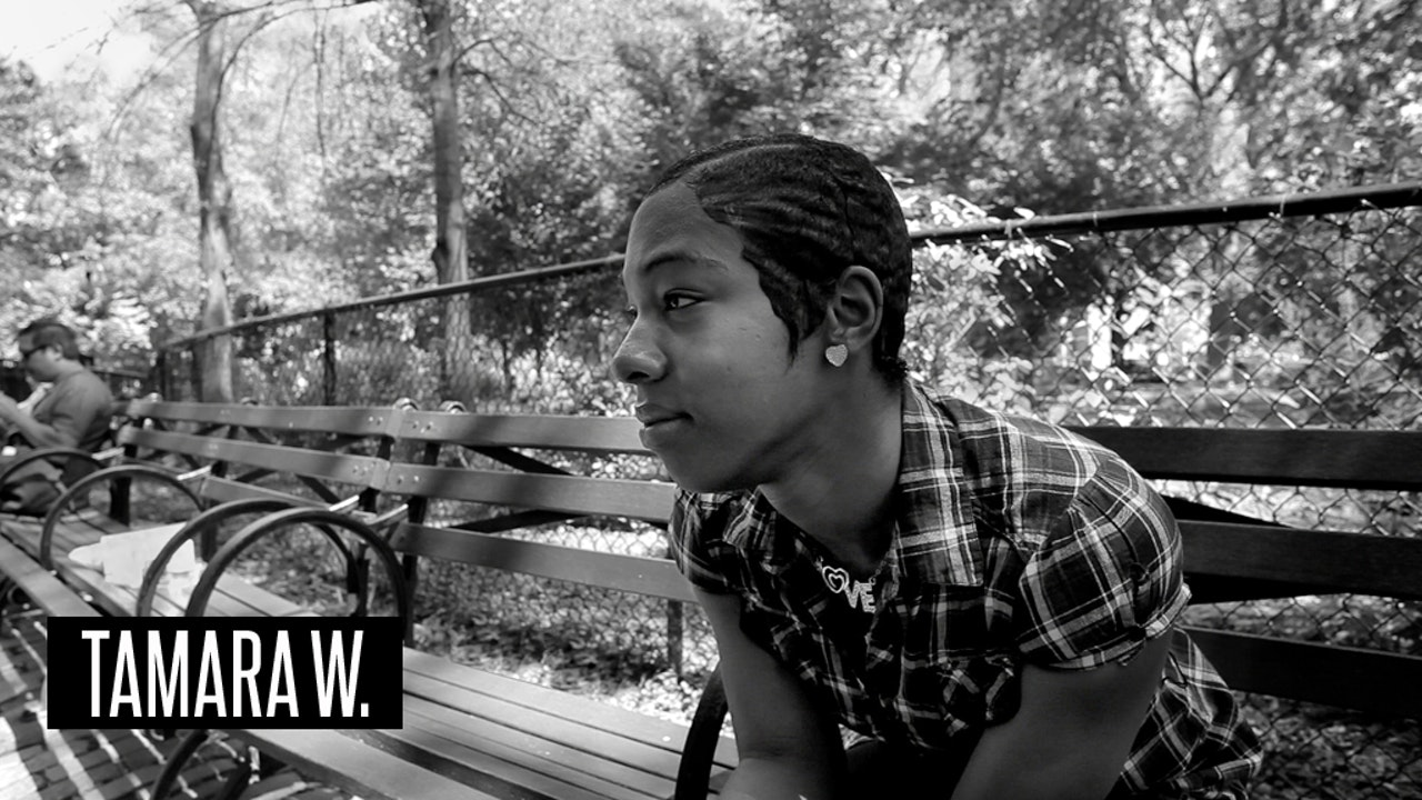 Tamara W (Documentary)