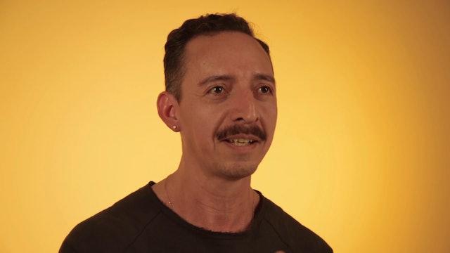 Gabriel Garcia Roman