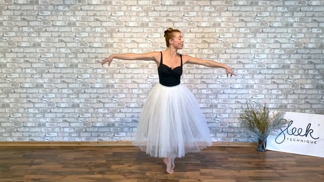 Dance Spirit!