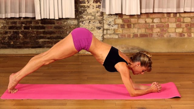 10 Minute Mat Abs