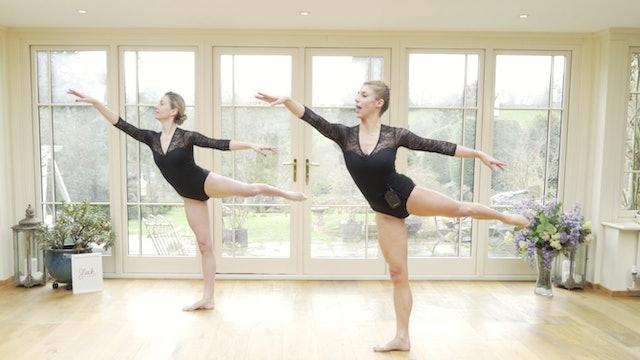 Full Ballerina Body 4