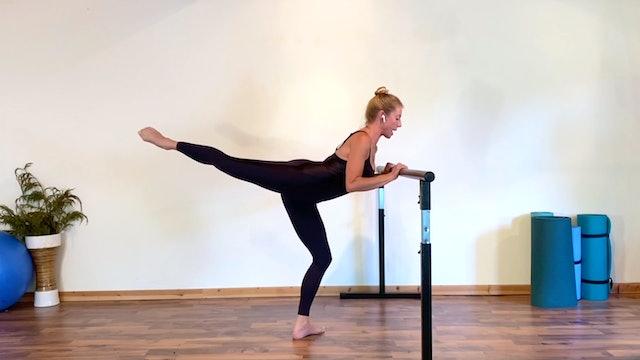 Ballet Class 5