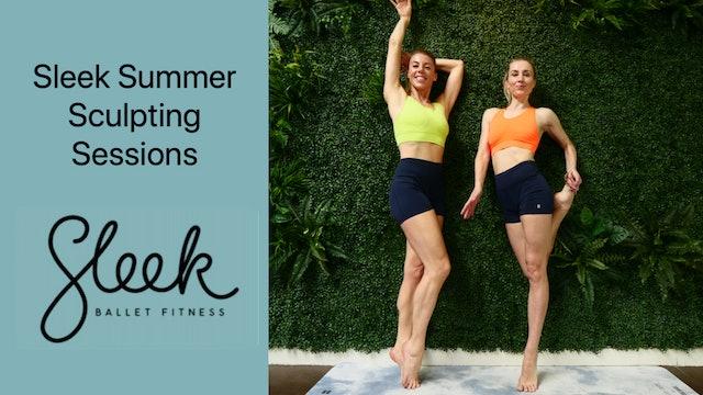 Sleek Summer Sessions