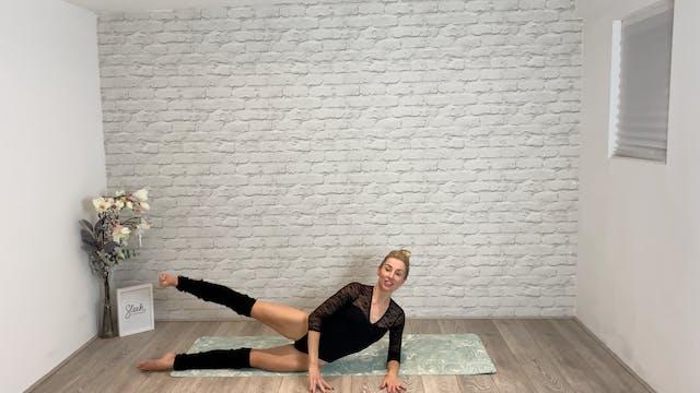 Perfect Pro Legs - Liquid Moves
