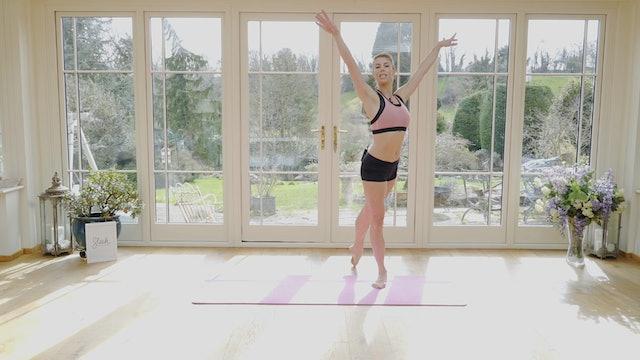 Cardio Ballet Blast - Allegro