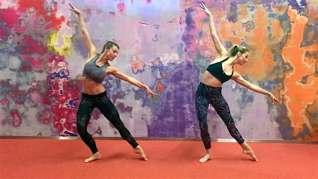 Cardio Ballet Blast - Abs