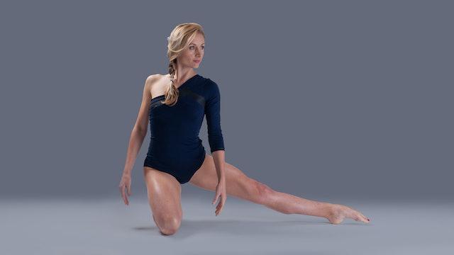 Lower Body & Barre - Beginners