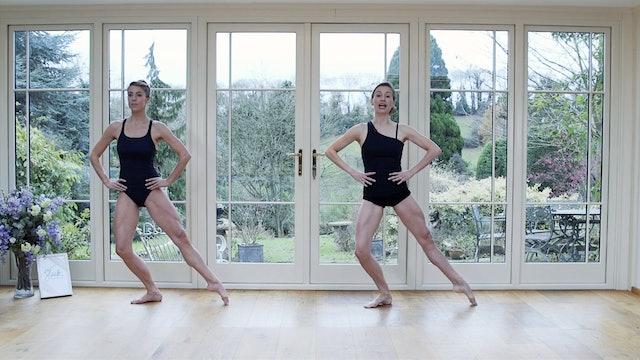 Perfect Pro Legs - Classical Burn