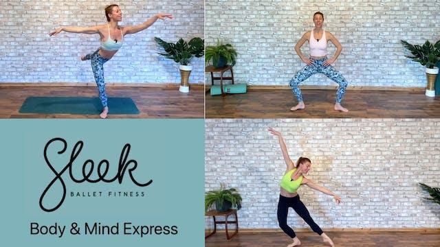 Body & Mind Express
