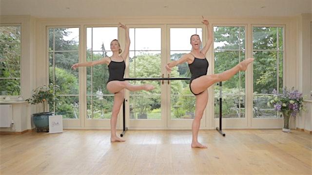 Full Ballerina Body 3