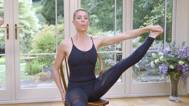 Flex, Stretch & Tone - Extend