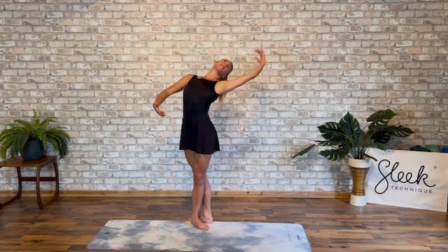 New Ballet Class - Port de Bras