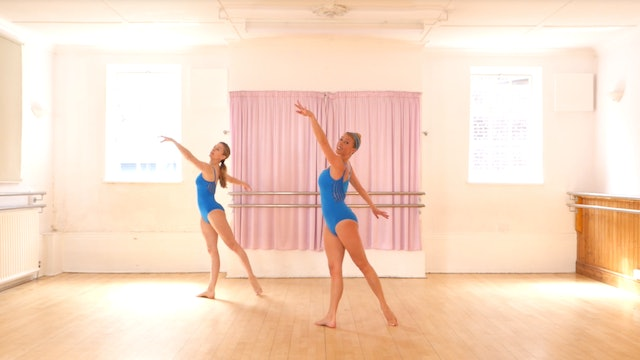 Sleek Ballet Bootcamp ™ - Anytime