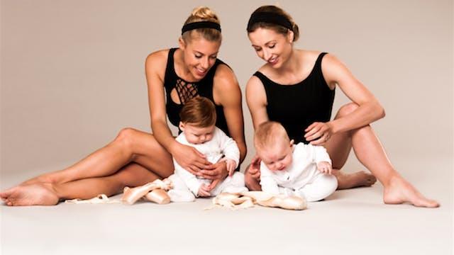 Baby Sleek - Pre & Postnatal Workout Series