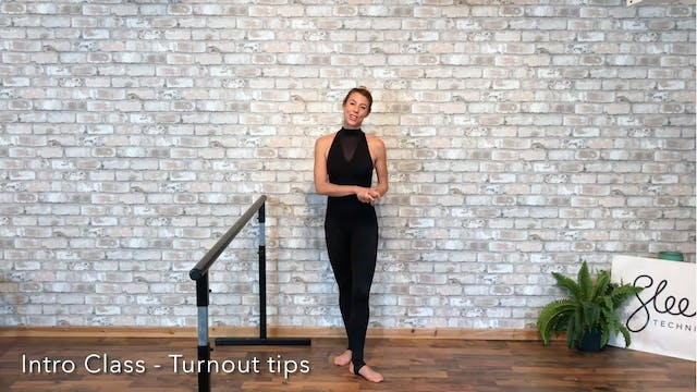 Ballet Program Tech Tips