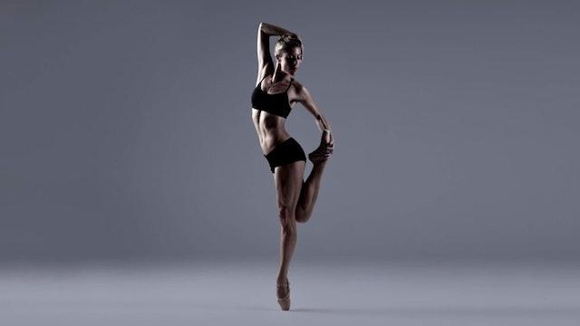 Full Body - Intermediate to Challenging