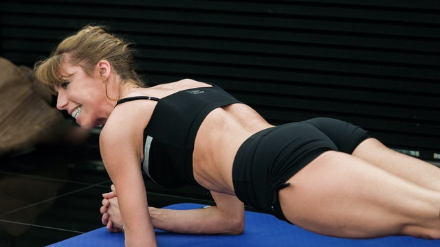 Abs - Live Classes on Catch Up
