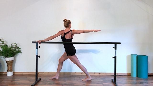 Ballet Class 3