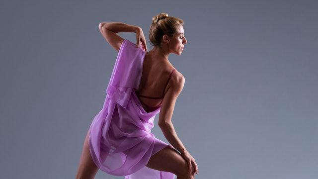 Upper Body - Intermediate & Challenging