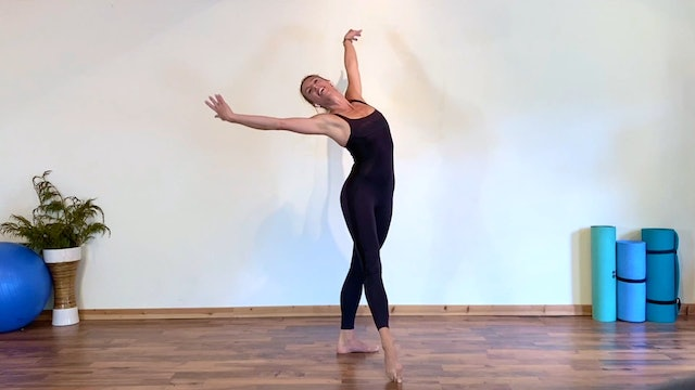 Sleek Dance Bite - Pirouette