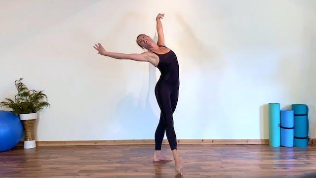 Sleek Dance Bite - Pirouette