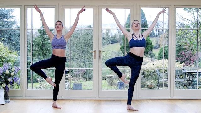 Sleek Ballet Bootcamp™ - Shape